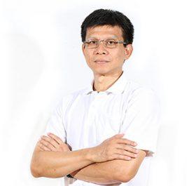 Assoc. Prof.Chanwit Saiyudthong (Ph.D.)