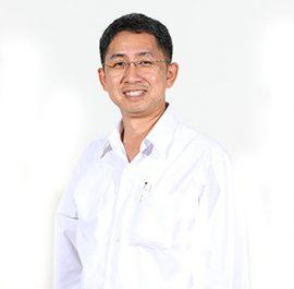 Assoc. Prof. Acting Maj. Ittiporn Sirisawat (Ph.D.)