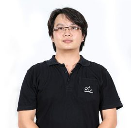 Assit. Prof. Acting Sub Lt. Suppachai Sinthaworn (D.Eng.)