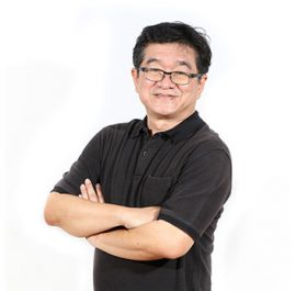 Assit. Prof.Wasan Teerajetgul (D.Eng.)