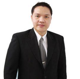 Assoc. Prof. Suniti     Suparp (Ph.D.)